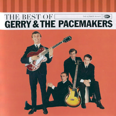 Gerry & the Pacemakers ~ 2005 ~ The Best Of Gerry & The Pacemakers