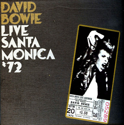David Bowie ~ 2008 ~ Santa Monica 72