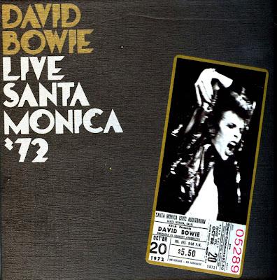 David Bowie ~ 2008 ~ Santa Monica 72