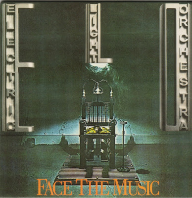 Electric Light Orchestra ~ 1975 ~ Face The Music
