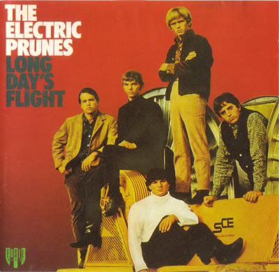 the Electric Prunes ~ 1986 ~ Long Day's Flight