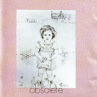 Dashiell Hedayat ~ 1971 ~ Obsolete