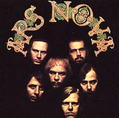 Ars Nova ~ 1968 ~ Ars Nova