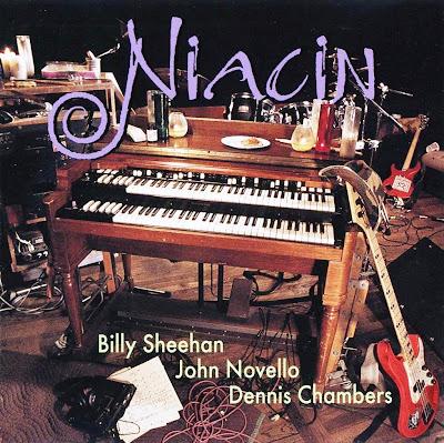 Niacin ~ 1997 ~ Niacin