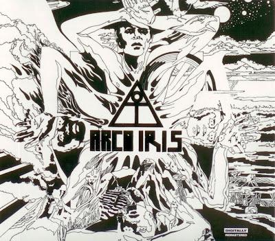 Arco Iris ~ 1977 ~ Los Elementales