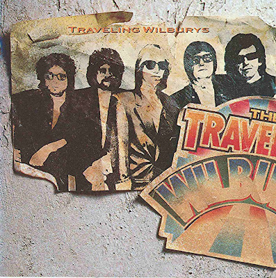 the Traveling Wilburys ~ 1988 ~ Vol.1