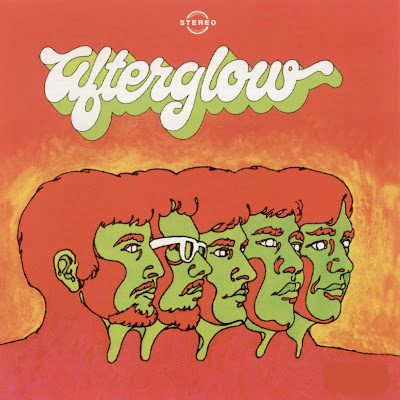 Afterglow ~ 1968 ~ Afterglow