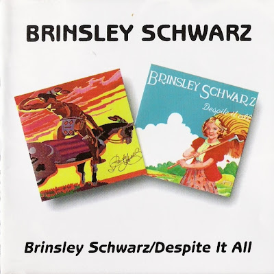 Brinsley Schwarz ~ 1970 ~ Brinsley Schwarz + 1970 ~ Despite It All