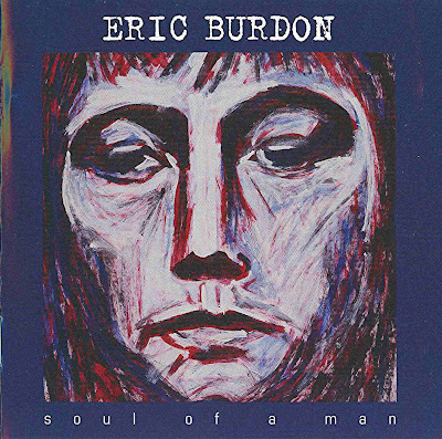 Eric Burdon ~ 2006 ~ Soul of A Man