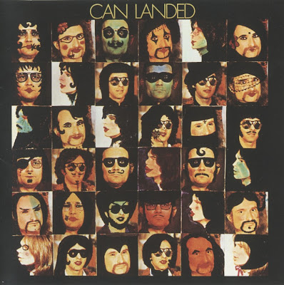 Can ~ 1975 ~ Landed