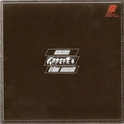 Bergendy ~ 1974 ~ Ötödik sebesség