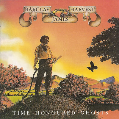 Barclay James Harvest ~ 1975 ~ Time Honoured Ghosts