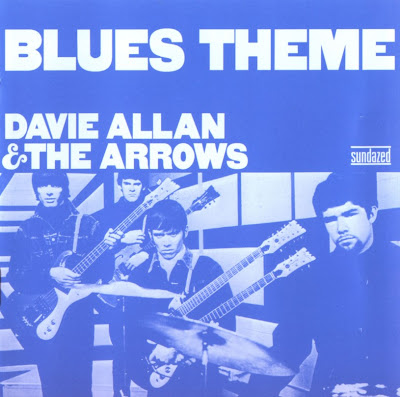 Davie Allan & the Arrows ~ 1967 ~ Blues Theme