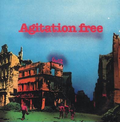 Agitation Free ~ 1976 ~ Last