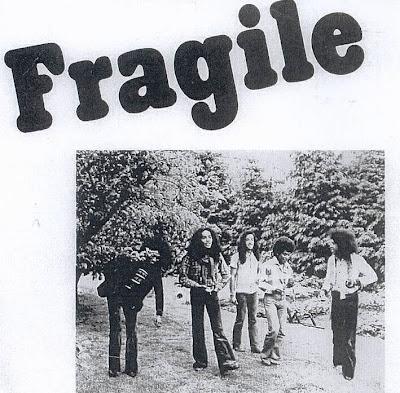 Fragile ~ 1976 ~ Fragile