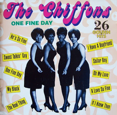 the Chiffons ~ 1993 ~ One Fine Day