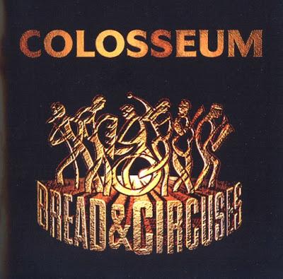Colosseum ~ 1997 ~ Bread & Circuses