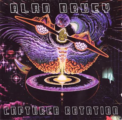 Alan Davey ~ 1996 ~ Captured Rotation