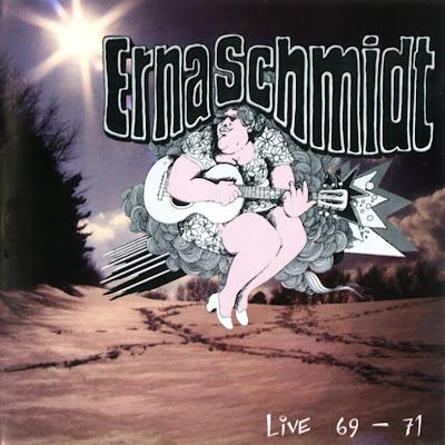 Erna Schmidt ~ 2000 ~ Live 69-71