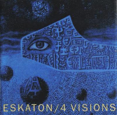 Eskaton ~ 1979 ~ 4 Visions