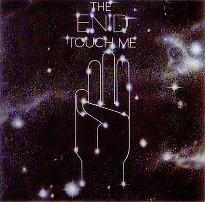 the Enid ~ 1979 ~ Touch Me