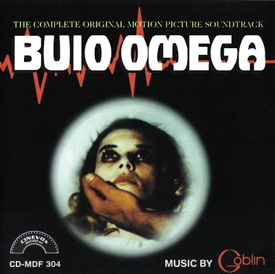 Goblin ~ 1979 ~ Buio Omega