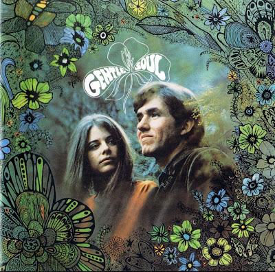 Gentle Soul ~ 1968 ~ Gentle Soul