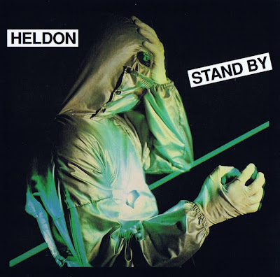 Heldon ~ 1978 ~ Stand By