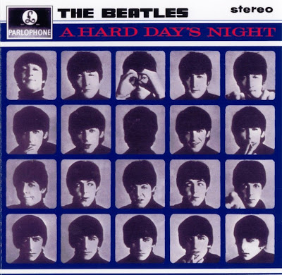 the Beatles ~ 1964 ~ A Hard Day's Night