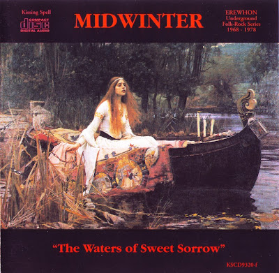 Midwinter ~ 1973 ~ The Waters Of Sweet Sorrow
