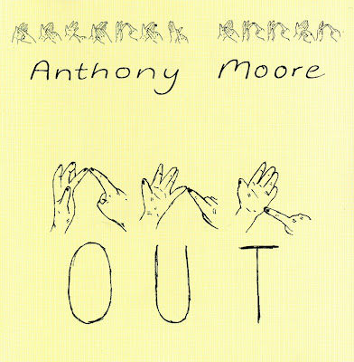 Anthony Moore ~ 1976 ~ Out