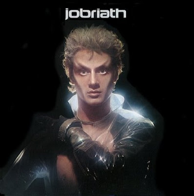 Jobriath ~ 1974 ~ Creatures Of The Street
