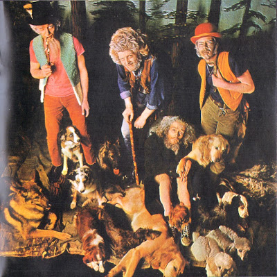 Jethro Tull ~ 1968 ~ This Was
