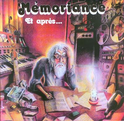 Mèmoriance ~ 1976 ~ Et Après