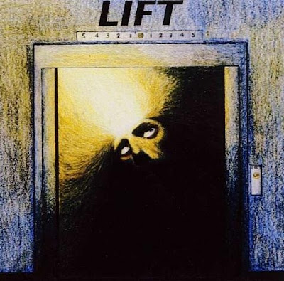 Lift ~ 1976 ~ Caverns of Your Brain