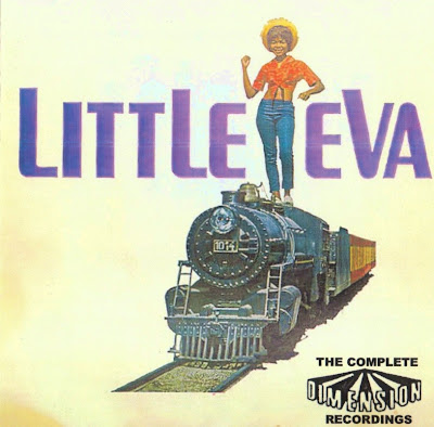 Little Eva ~ 2001 ~ The Complete Dimension Recordings: The Loco-motion!