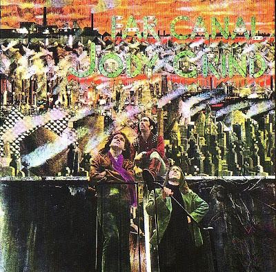 Jody Grind ~ 1970 ~ Far Canal