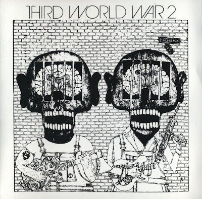 Third World War ~ 1972 ~ Third World War II