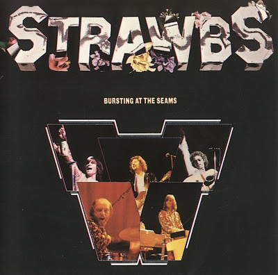 the Strawbs ~ 1973 ~ Bursting At The Seams
