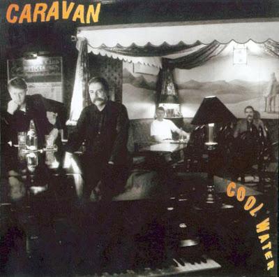 Caravan ~ 1994 ~ Cool Water