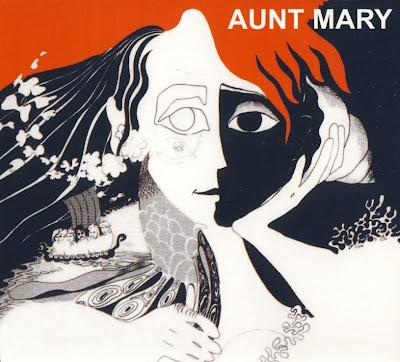 Aunt Mary ~ 1970 ~ Aunt Mary