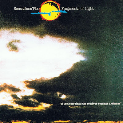 Sensations' Fix ~ 1974b ~ Fragments of light
