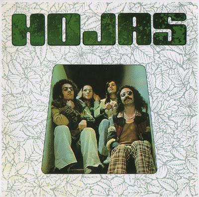 Pholhas ~ 1975 ~ Hojas