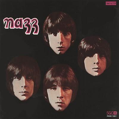 Nazz ~ 1968 ~ Nazz
