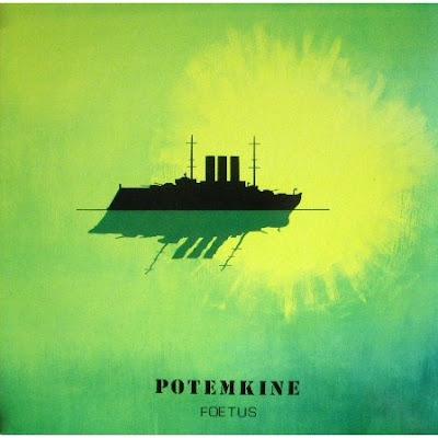 Potemkine ~ 1976 ~ Foetus