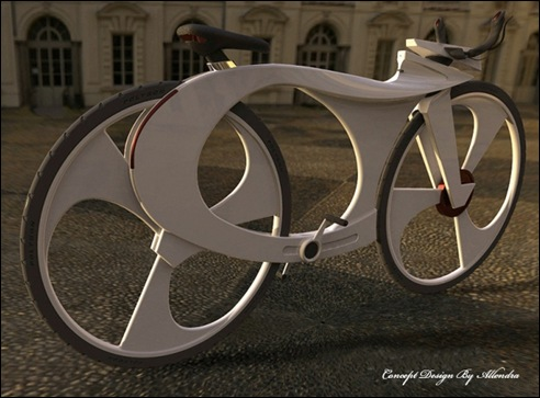 Polygon Bike Concept 02