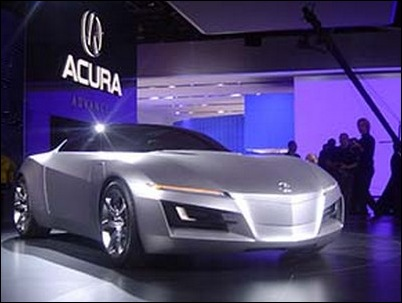 Acura-NSX-Advanced-Sports-Car-concept-1