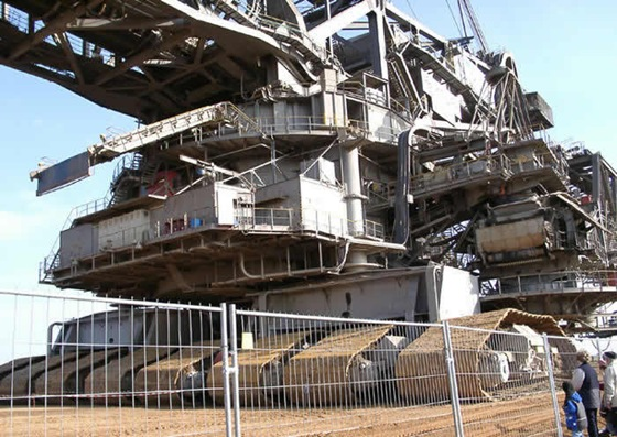 World Biggest Digging Machine by Krupp 03
