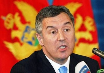 Milo Djukanovic, President of Montenegro