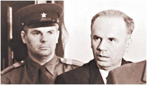 Colonel Oleg Penkovsky